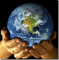 Измени мир