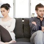Откуда берутся проблемы в отношениях