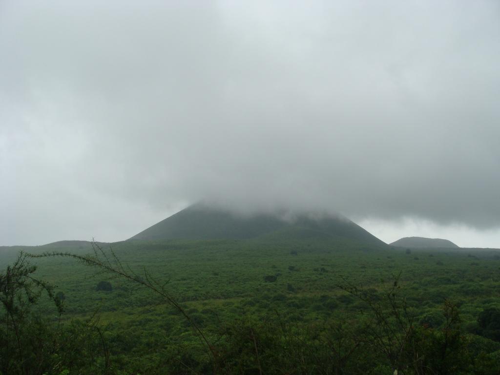 Джунгли Эквадора
