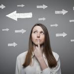 Проблемы в принятии решений